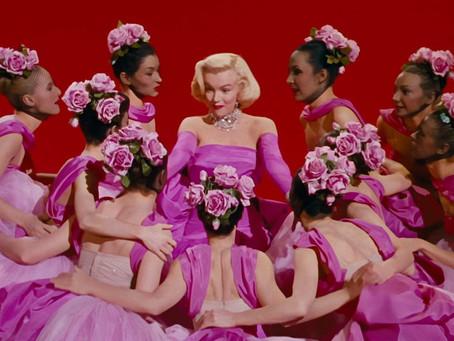 Think pink! Breve storia di un colore non solo da femmine