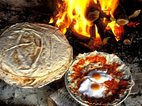 Pane carasàu, guttiàu e frattàu: il pane sardo e le sue varianti