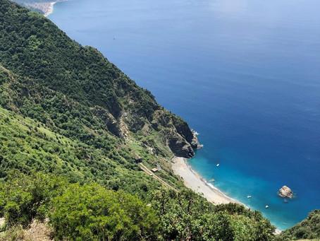 Meraviglie della Calabria: il Sentiero del Trecciolino
