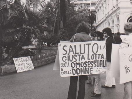 Pride: la rivoluzione oltre Stonewall