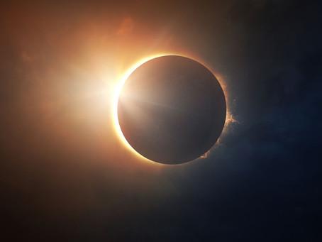 L'esplorazione spaziale: cos'è un'eclissi?