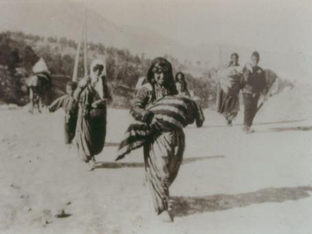 Lo sconosciuto genocidio armeno