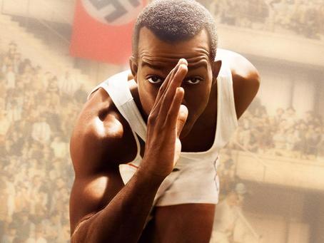 Olimpiadi e cinema: è tempo che gli atleti siano protagonisti