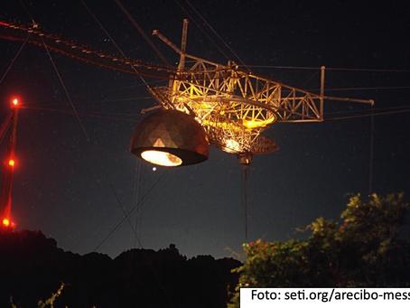 Il progetto SETI e la ricerca di vita nello spazio
