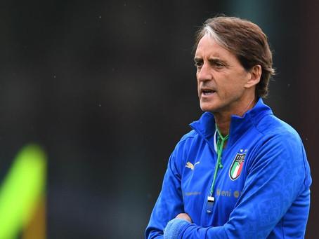 "Less is Better - Il ""Silezioso Uragano"" Mancini"