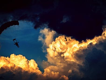 Le strategie di coping, ovvero, come aprire un paracadute