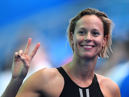 Federica Pellegrini, le Olimpiadi della tenacia