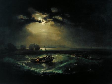 Turner: luci, tempeste e l'esperienza che cambia la prospettiva