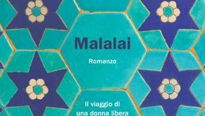 Malalai di Ortensia Visconti edito Rizzoli