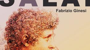 """Intervista a Fabrizio Ginesi, autore del libro """"Salai"""" per """"L'Italia che vorrei"""" di Marino Editore"""