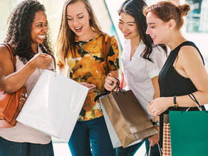 Il benessere emozionale di un acquisto - parte 1