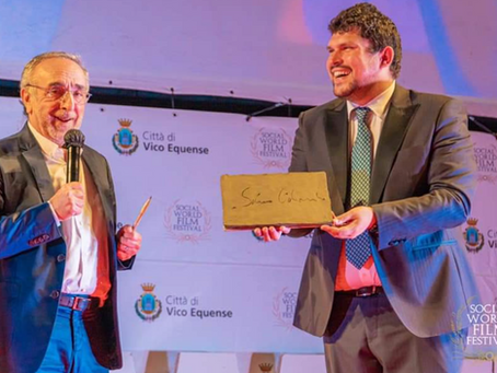Social World Film Festival 2021, intervista a Silvio Orlando