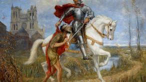11 novembre: San Martino. Perché si festeggia?