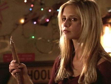 Buffy L'Ammazzavampiri. Perché guardarla?
