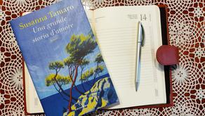 Una grande storia d'amore, di Susanna Tamaro edito Solferino