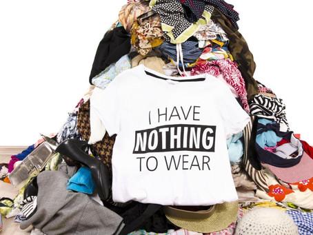 """La """"Fast fashion"""" e gli impatti sul nostro pianeta"""