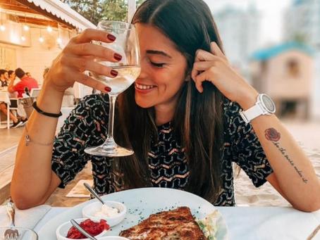 Fitness e Mindful Eating, pariamone con Martina Baiardi