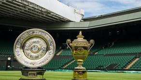 Giugno 2021: dopo due anni torna il Wimbledon
