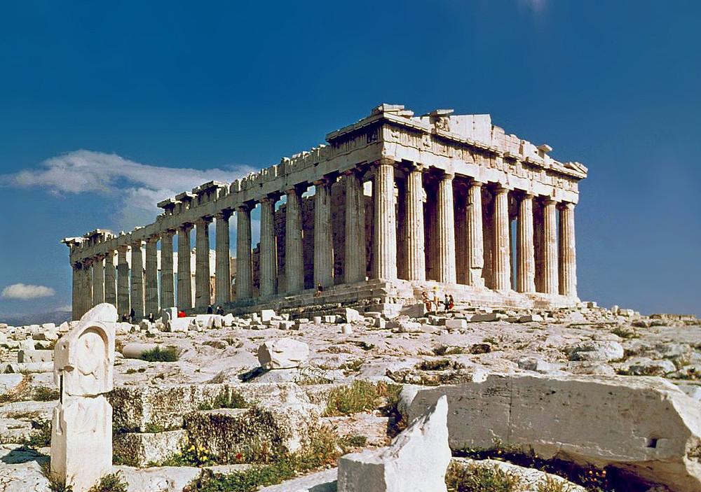 Platone e la Politica  - Il confronto quotidiano