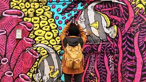 Esprimersi - Come l'arte di strada si è evoluta
