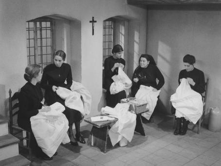 El mejor hallazgo lorquiano – María Josefa lo sabía todo