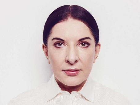 The queen of performance art: Marina Abramović