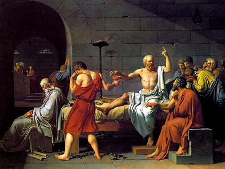 Breve storia di Pòlemos