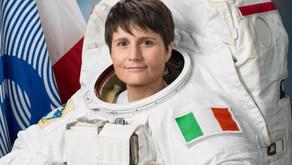 Samantha Cristoforetti tornerà nello spazio nel 2022