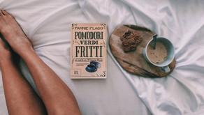 """""""Pomodori verdi fritti al caffè di Whistle Stop"""" in arrivo"""