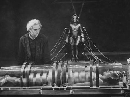 Metropolis: occhio allo spartito. E se Wagner avesse ragione?