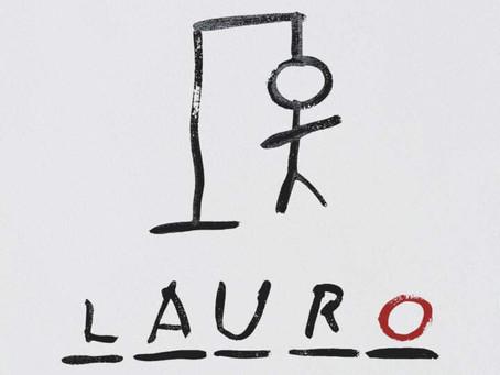 """""""LAURO"""". Come Achille Lauro sta rivoluzionando l'idea di musica in Italia"""