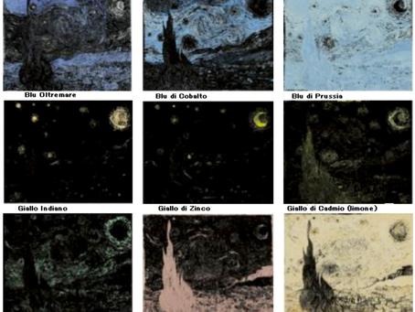 Quanta chimica c'è nell'arte? Un viaggio nel mondo segreto delle molecole conservate nei musei