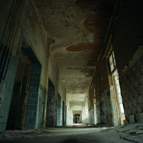 URBEX: The fascination of urban exploration