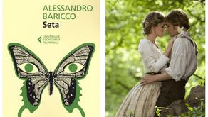 """Seta: il fenomeno """"Baricco"""""""