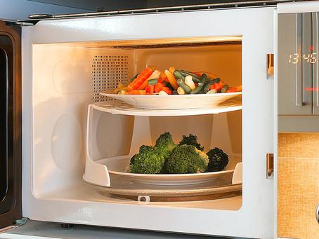 Vegetali: i migliori metodi di cottura