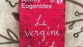 """Le vergini suicide"" di Jeffrey Eugenides"