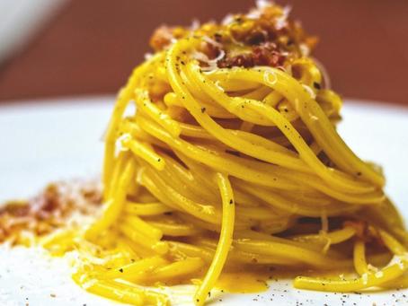I segreti per cucinare la pasta alla carbonara