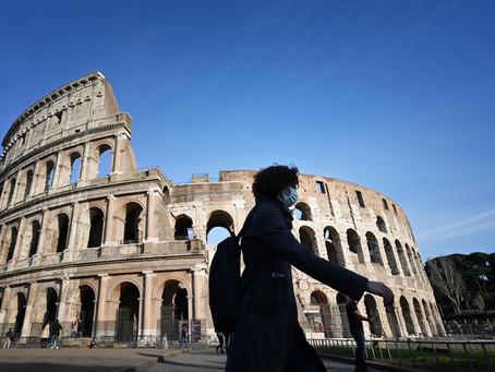 GLOBAL BLUE: come superare la crisi di turismo e shopping