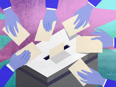 La democrazia che tradisce sè stessa