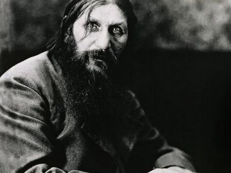 La controversa storia di Rasputin, parte 2