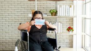 Disabilità e pandemia: in cammino, affinché i diritti diventino effettivi