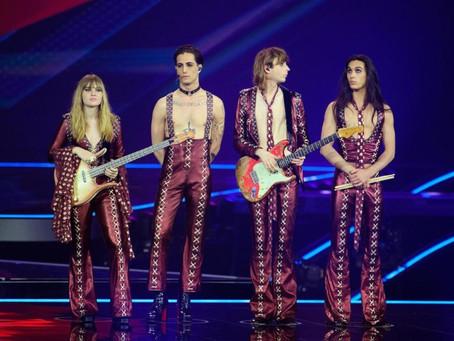Eurovision 2021: il rock italiano come rivelazione, evoluzione e rivoluzione