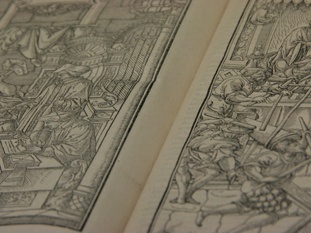 Christine De Pizan: La donna che imbruttì Boccaccio