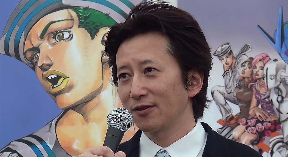 La crisi della cultura musicale nel manga: Le Bizzarre Avventure di JoJo - Il confronto quotidiano