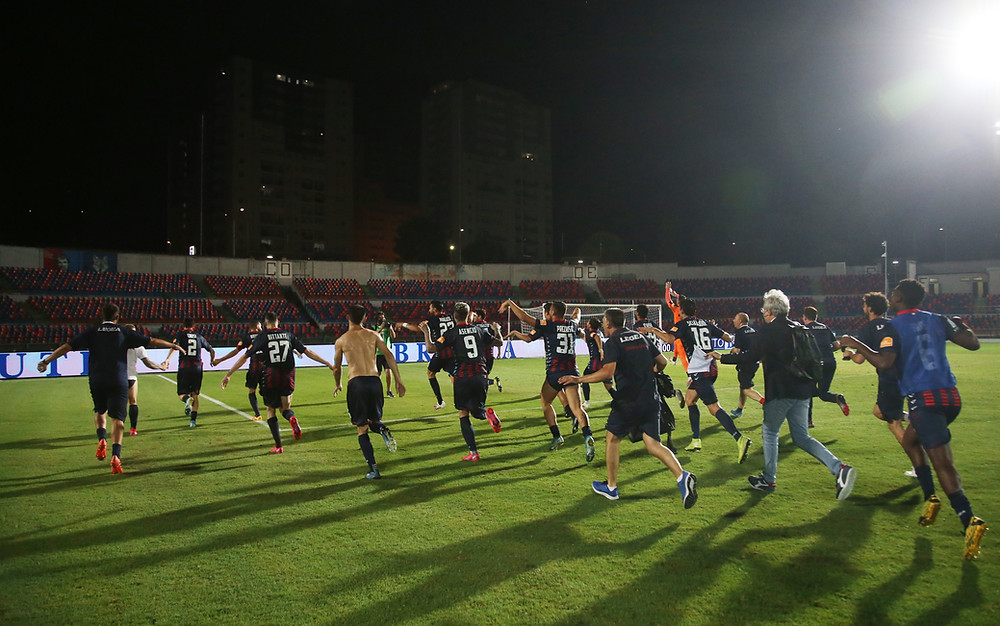Il calcio al tempo del Covid - Il confronto quotidiano