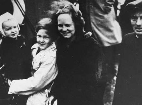 La Resistenza Danese: storia di (stra)ordinaria umanità