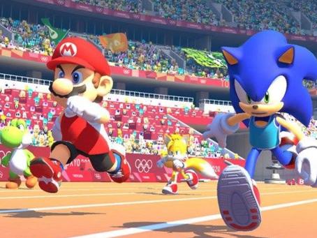 Olimpiadi Tokyo 2020: Come i videogiochi accompagnano la cerimonia d'apertura