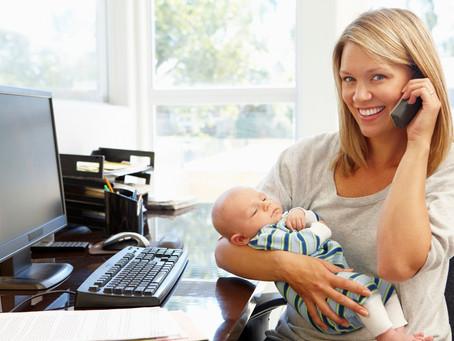 Diritto: Donna e lavoro: è possibile scegliere tra carriera e famiglia?