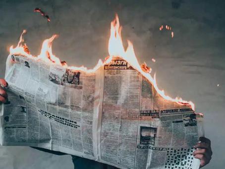 SOS libertà di stampa: il diritto di cronaca tra restrizioni legittime e censura