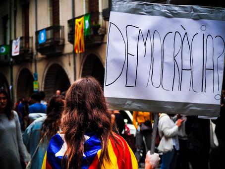 Indultos a los independentistas: ¿maniobra política o mano tendida?